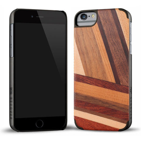 Recover Classic Multi Wood iPhone 6 Case