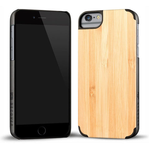 Recover Classic Wood iPhone 6 Plus Case | Bamboo