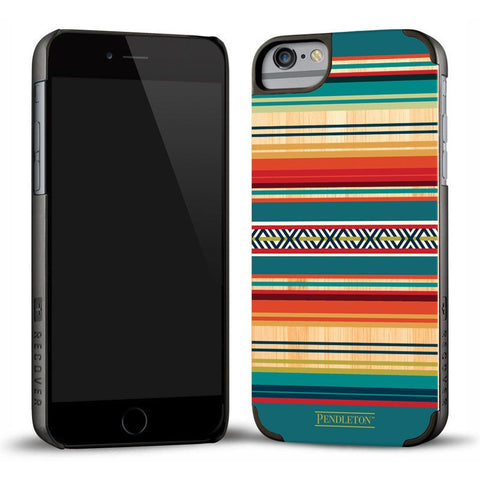Recover Pendleton Serape Printed iPhone 6 Plus Case | Bamboo
