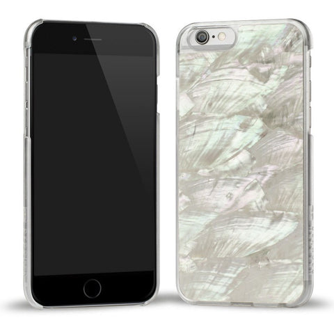 Recover Abalone Shell iPhone 6 Case | White Abalone