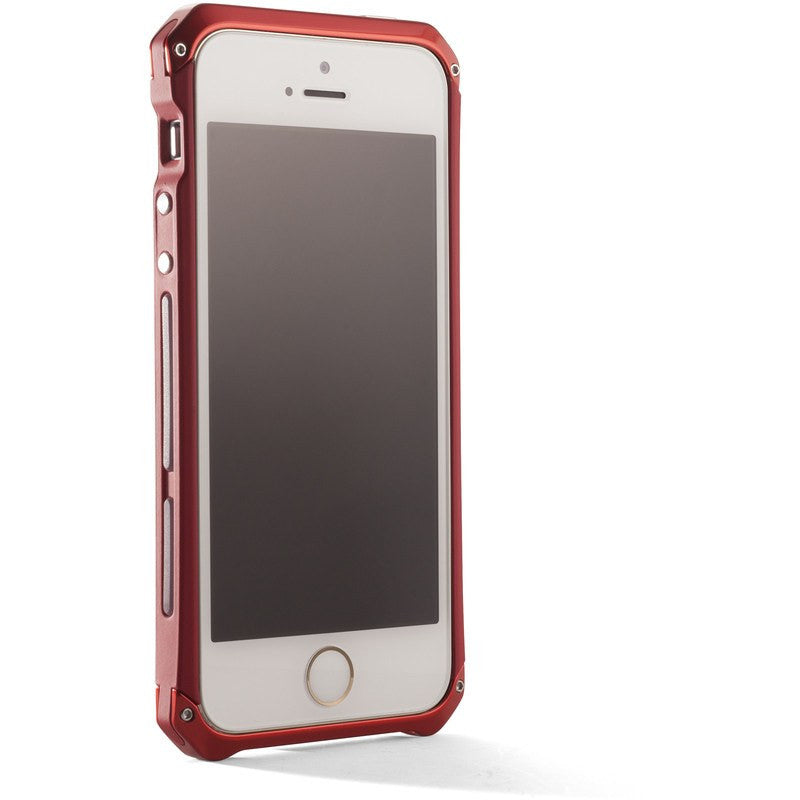 ElementCase Solace iPhone 5/5s Case Red