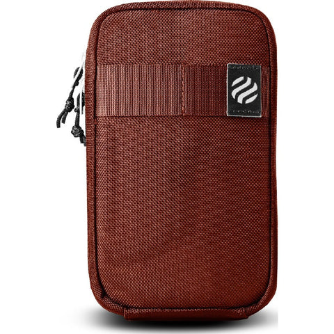 Heimplanet Volume+ Pouch Medium | Copper Red