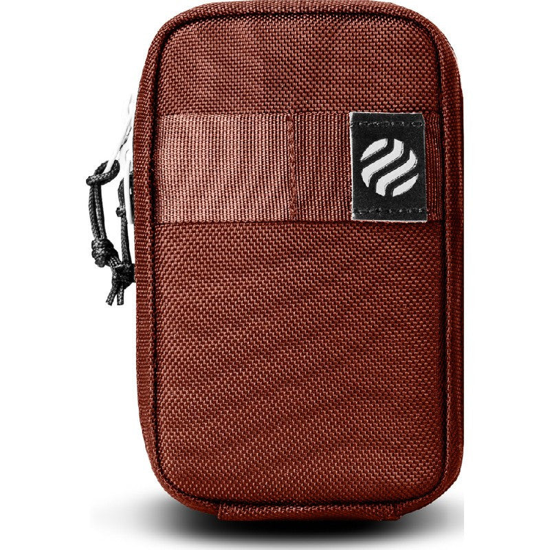 Heimplanet Volume+ Pouch Small | Copper Red