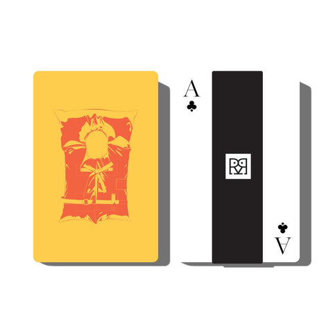 Roo Kee Roo Playing Cards