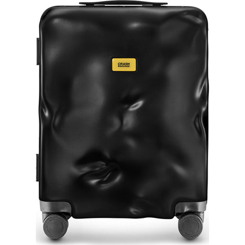 Crash Baggage Robust Luggage | Black