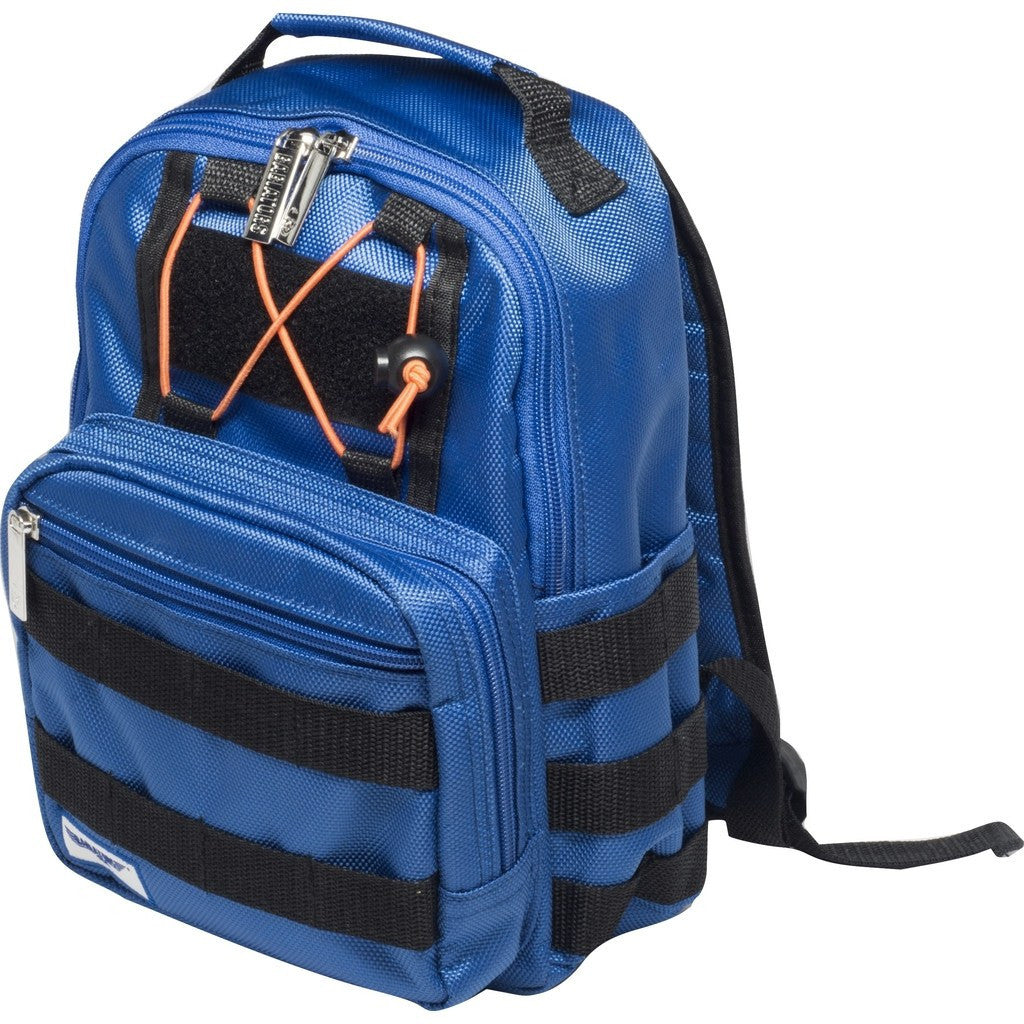 Babiators Rocket Pack Backpack | Blue Angels Blue