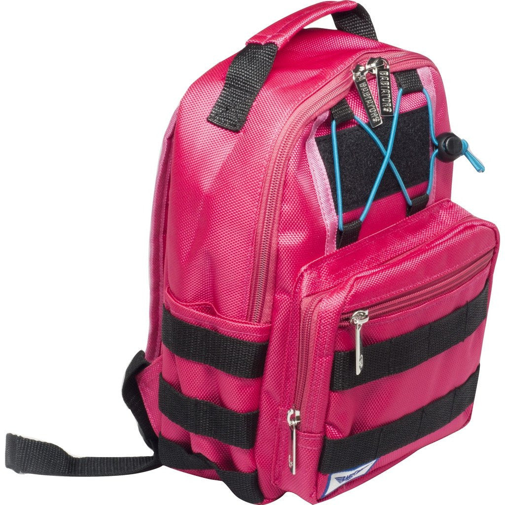 Babiators Rocket Pack Backpack | Popstar Pink