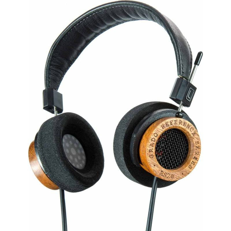 Grado Labs Reference Series RS2e Headphones