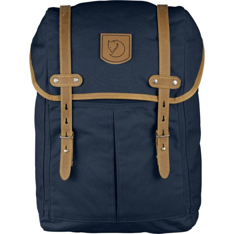 Fjällräven Rucksack No. 21 Medium Backpack | Navy 24205-560
