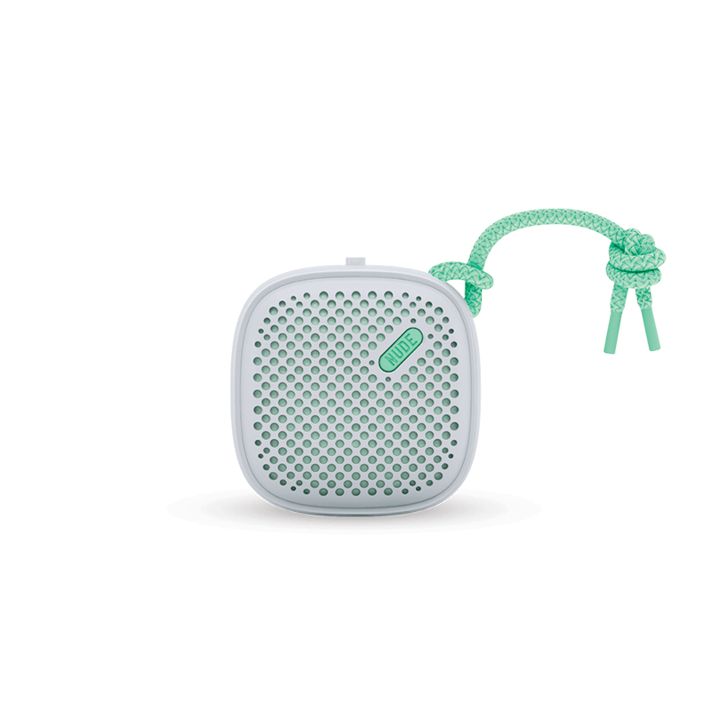 NudeAudio Move S Wired Speaker | Mint