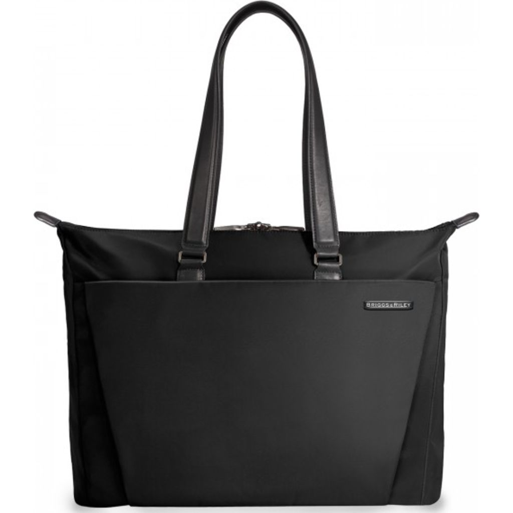 Briggs & Riley Shopping Tote Bag | Black