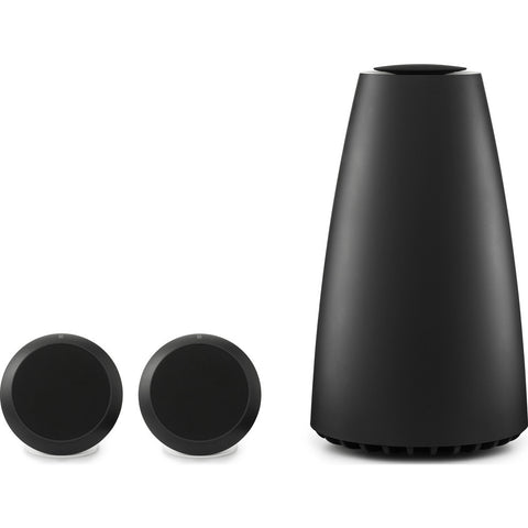 Bang & Olufsen BeoPlay S8 2nd Generation Speaker | Black 1624722
