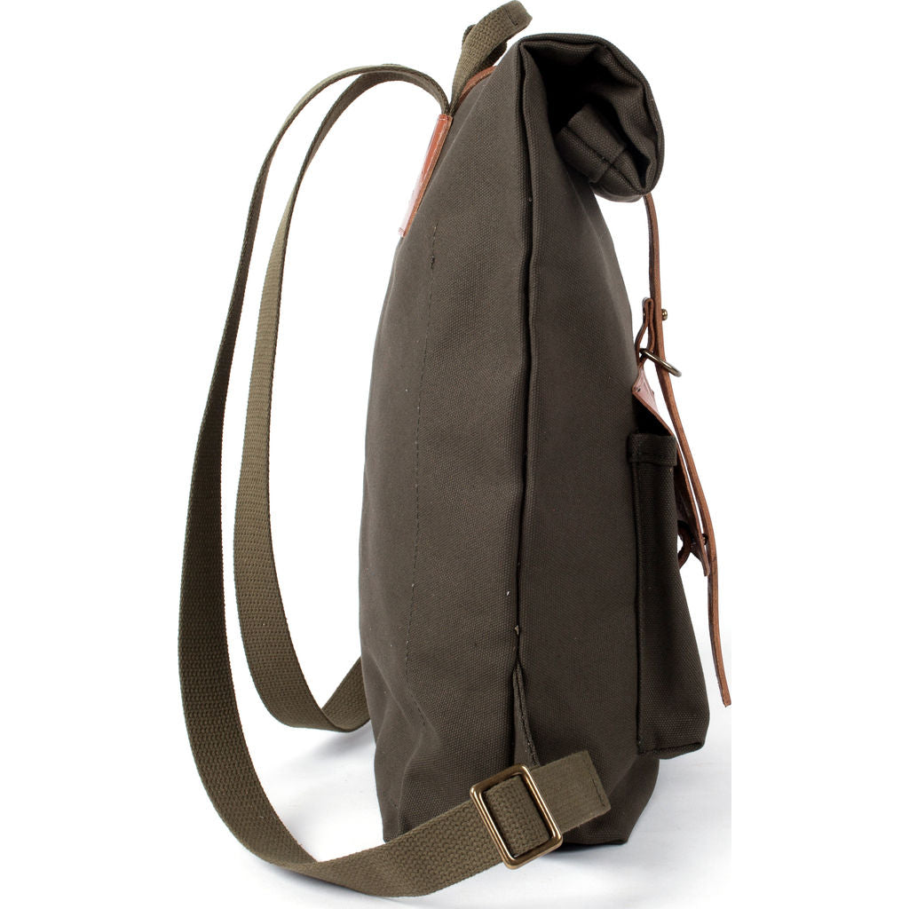 Bradley Mountain Day Pack Backpack | Drab