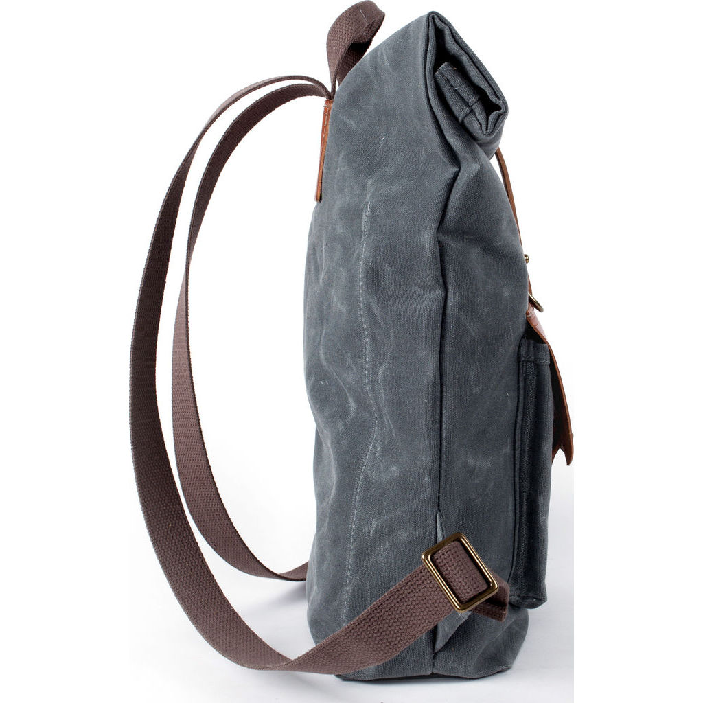Bradley Mountain Day Pack Backpack | Charcoal BMDAYCH01