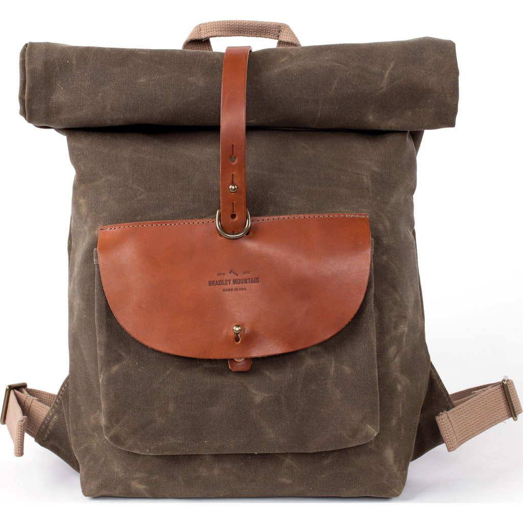 Bradley Mountain Day Pack Backpack | Field Tan