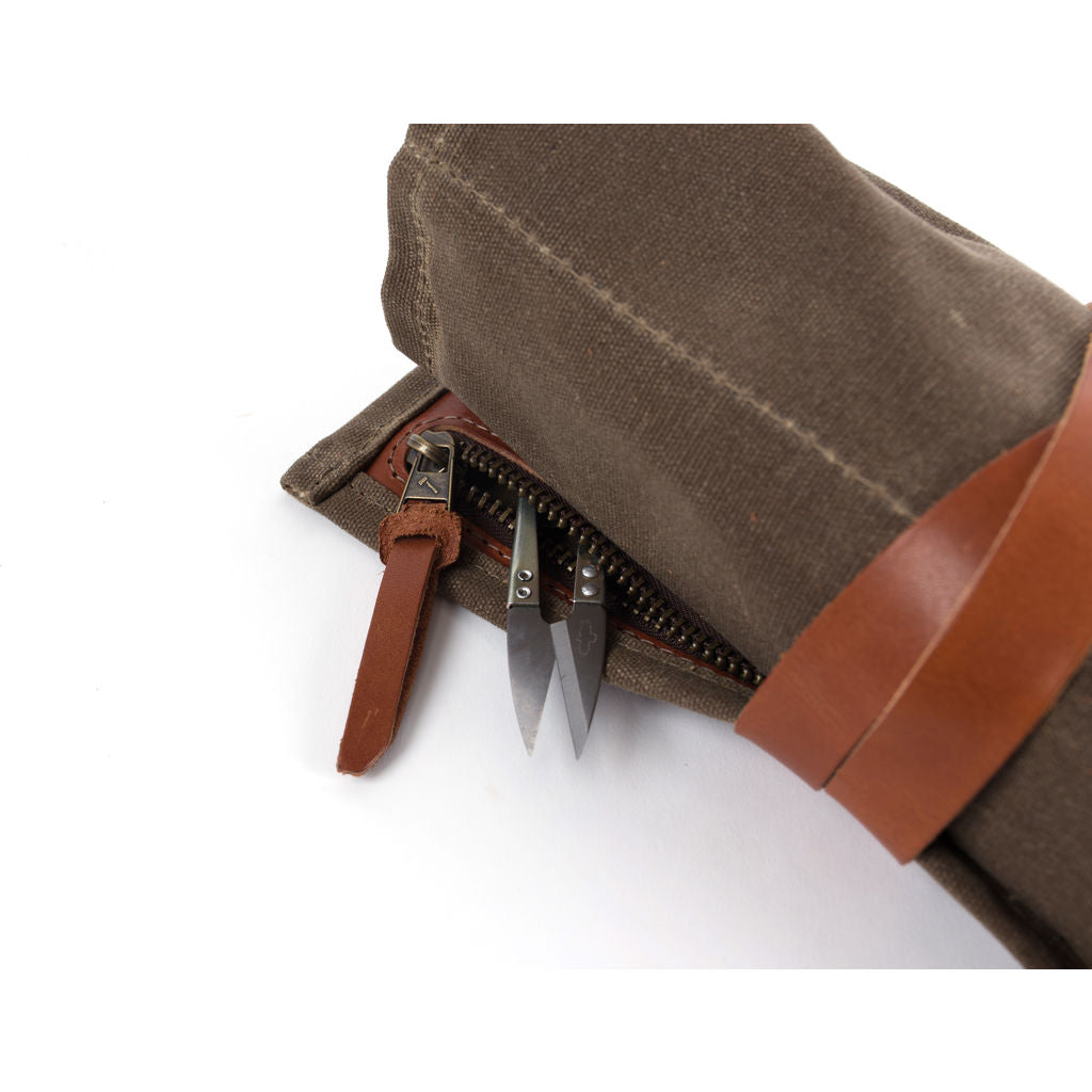 Bradley Mountain Tool Roll | Field Tan BMTRLFT01