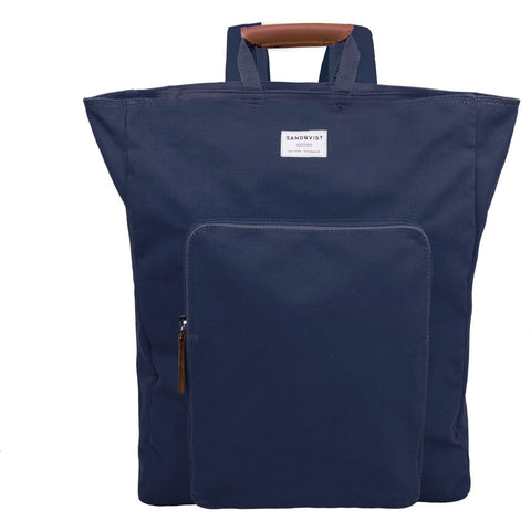 Sandqvist Sasha Backpack | Blue SQA731