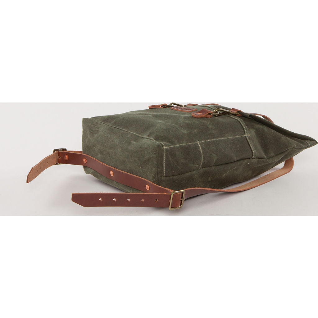 Bradley Mountain Scout Backpack | Pine