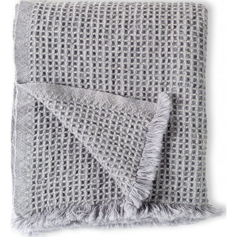 Brahms Mount Searsport Wool Throw