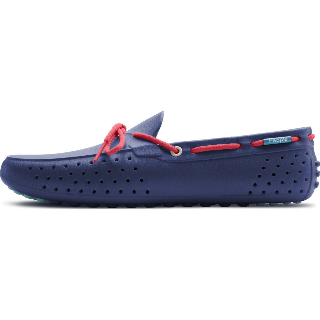 People Footwear Senna Men's Shoes | Mariner Blue/Daydream Blue