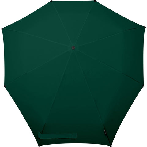 senz¡ Automatic Umbrella | Gritty Green 1021033