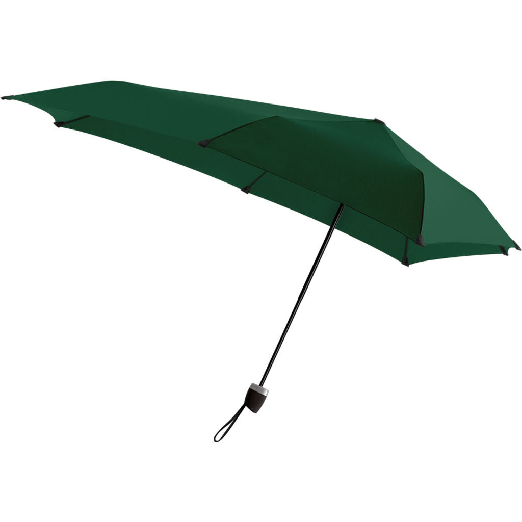 Senz Manual Umbrella | Velvet Green 1020012