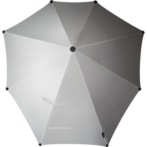 Senz Original Umbrella | Shiny Silver 2011095