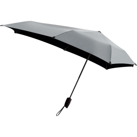 Senz Automatic Umbrella | Shiny Silver