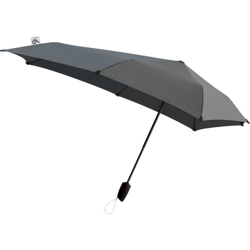 Senz 6 Automatic Umbrella | Big Gray