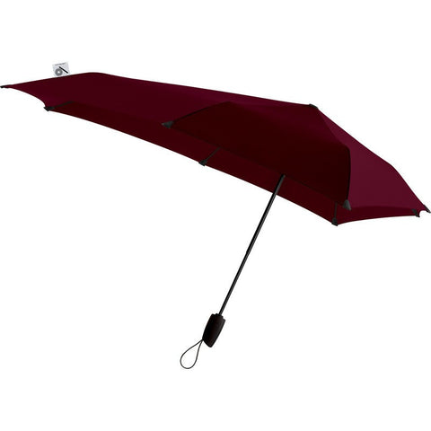 Senz 6 Automatic Umbrella | College Burgundy