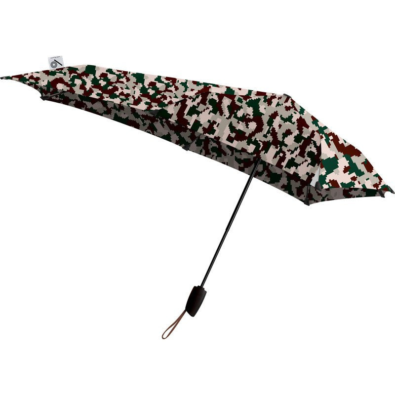 Senz 6 Automatic Umbrella | Digi Camo