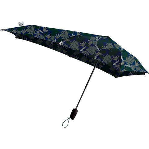 Senz 6 Automatic Umbrella | Tropical Rain