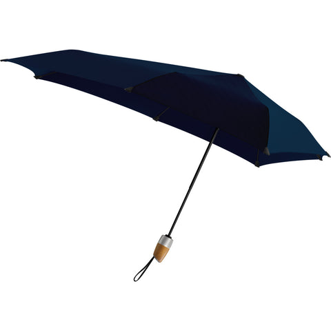 Senz Automatic Deluxe Umbrella | Midnight Blue