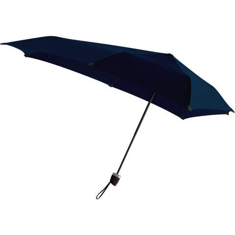 Senz Manual Umbrella | Midnight Blue