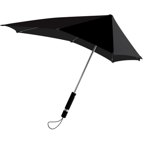 Senz Original Umbrella | Pure Black