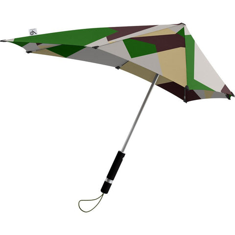 Senz 6 Original Umbrella | Park Camo