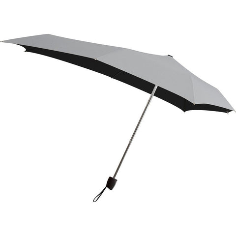 Senz Smart S Umbrella | Shiny Silver