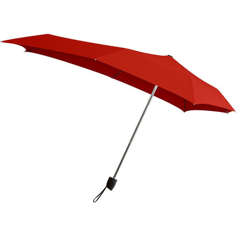 Senz Smart S Umbrella | Sunset Red
