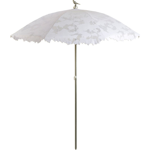 Droog Shadylace Parasol Umbrella | White DD-182 24