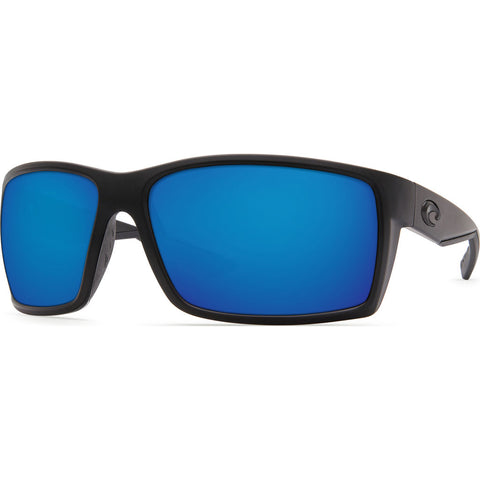 Costa Reefton Blackout Sunglasses | Blue Mirror 580P