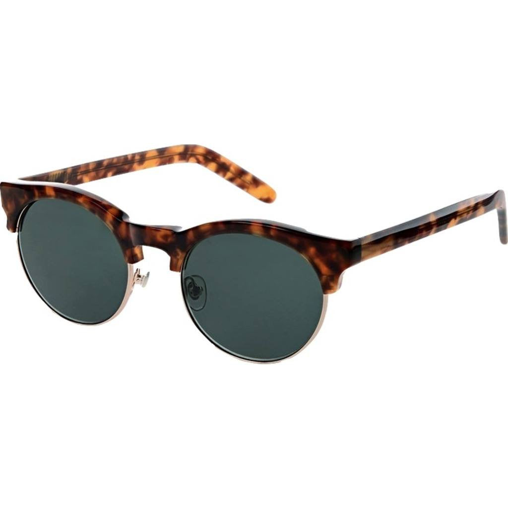 Han Kjobenhavn Smith Sunglasses | Amber SM-16-SUN