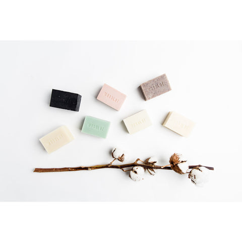 Woodlot  Nourishing Soap Bar | Wildwoods Charcoal