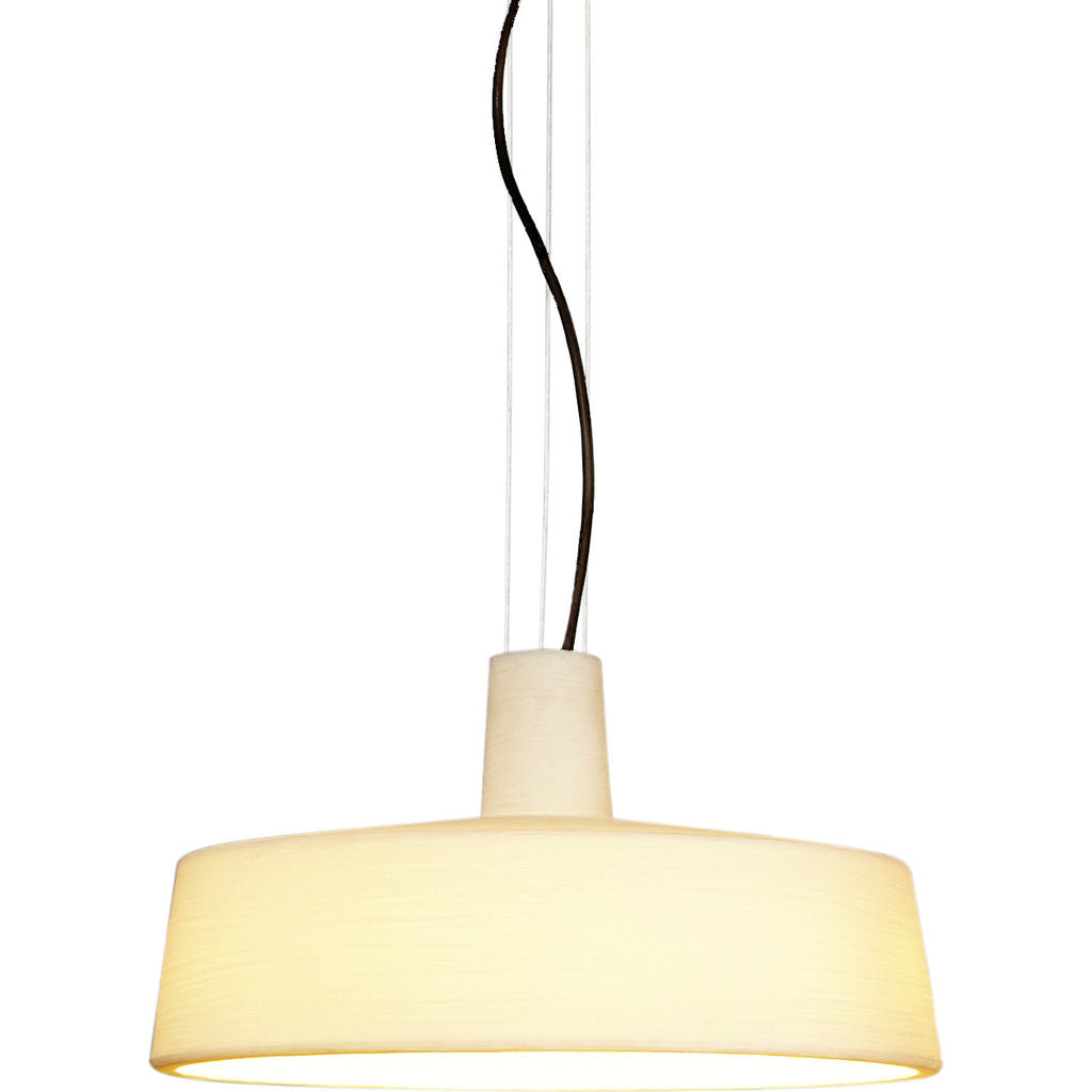 Marset Soho Pendant Light | White