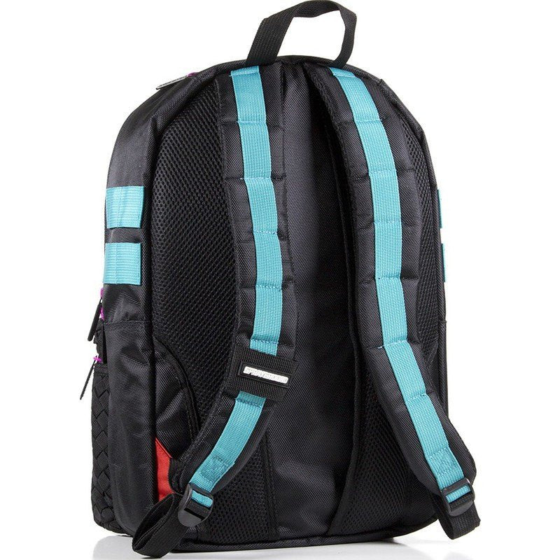 Sprayground Kumo Weave Backpack | South Beach BW253