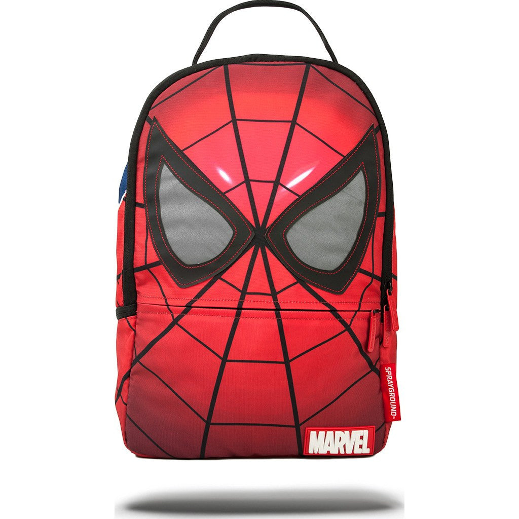 Sprayground Marvel Spider Man 3M Eyes Backpack | 9100B664NSZ