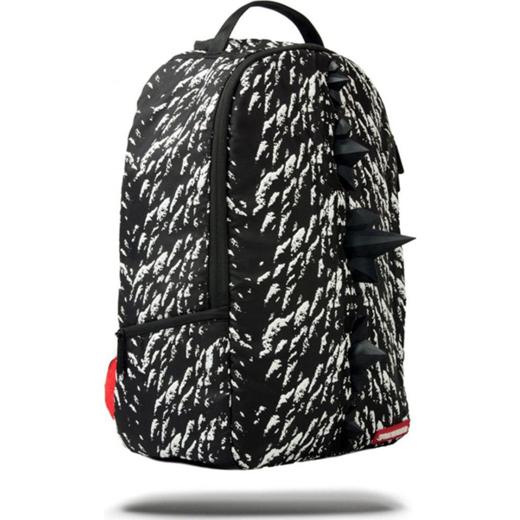 Sprayground Sprayzilla Backpack | Black