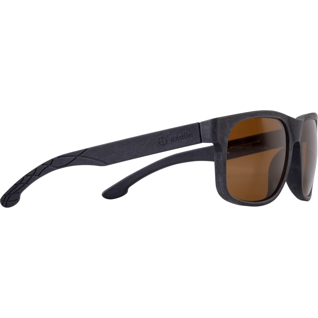 Bureo The Newen Polarized Sunglasses | Amber 001NewenAmber