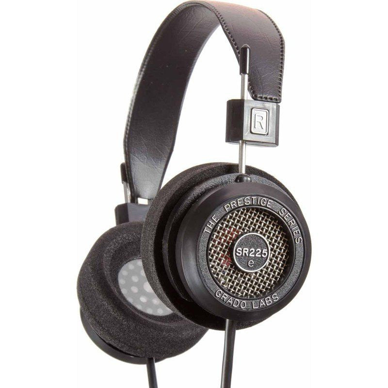 Grado Labs Prestige Series SR225e Headphones
