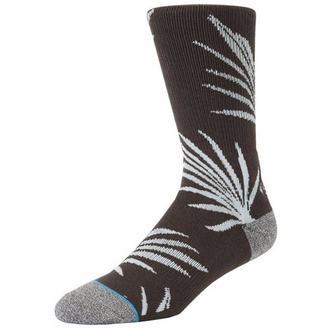 Stance Rueben Men's Socks | Grey L/XL