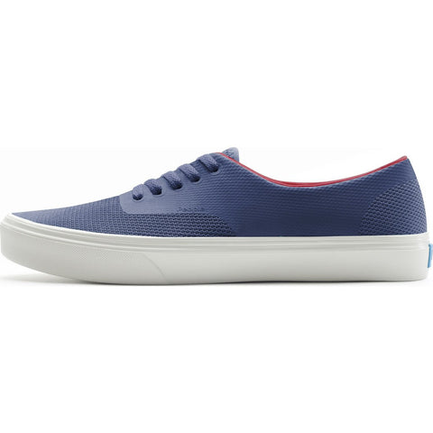 People Footwear Stanley Men's Shoes | Mariner Blue/Supreme Red/Picket White